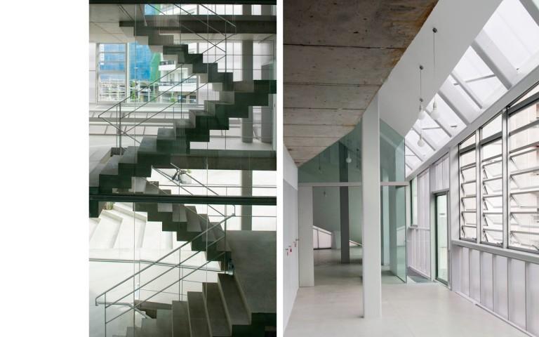 Spc arquitectura t cnica - Arquitectos vigo ...
