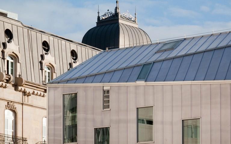 Colegio de arquitectos de vigo stunning ganador de los xv premios del colegio de arquitectos de - Arquitectos en vigo ...